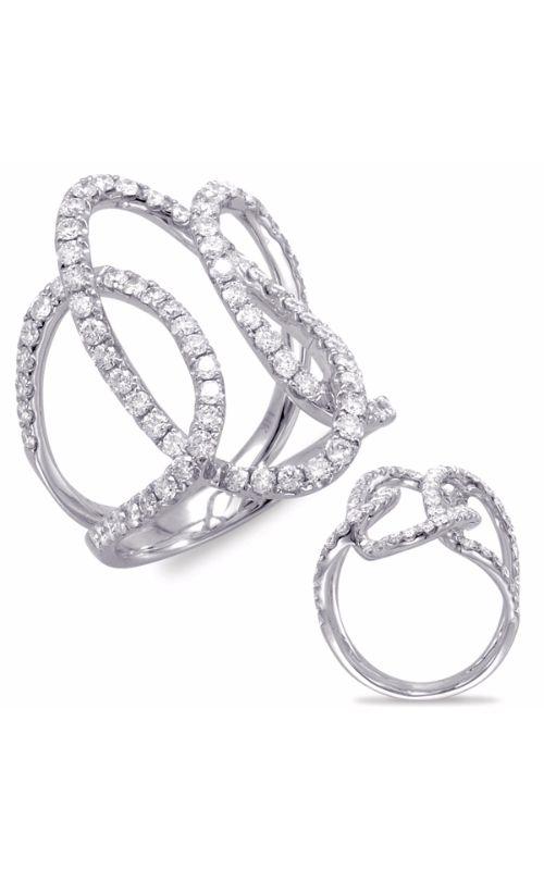 OPJ Signature Diamond Fashion Ring D4424WG product image