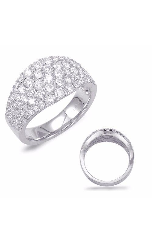 S Kashi & Sons Diamond Fashion ring D4391WG product image