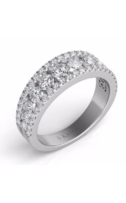 S Kashi & Sons Diamond Fashion ring EN7008-BWG product image