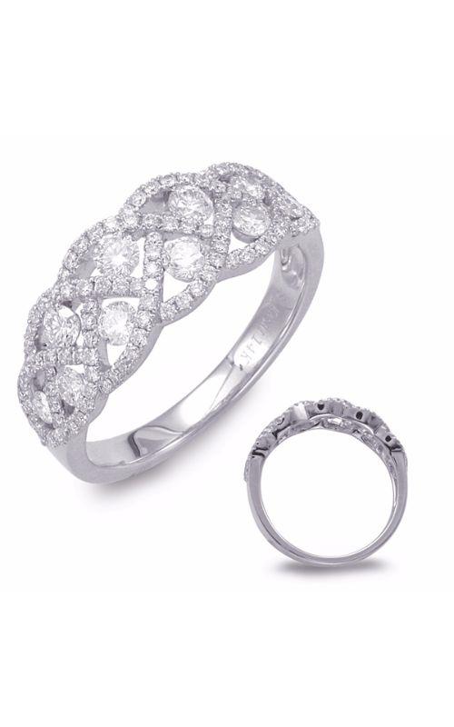 S Kashi & Sons Diamond Fashion ring D4443WG product image