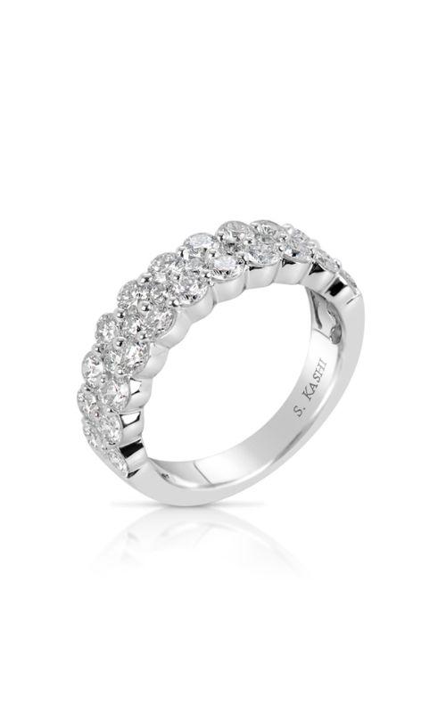 OPJ Signature Diamond Fashion Ring D4427WG product image