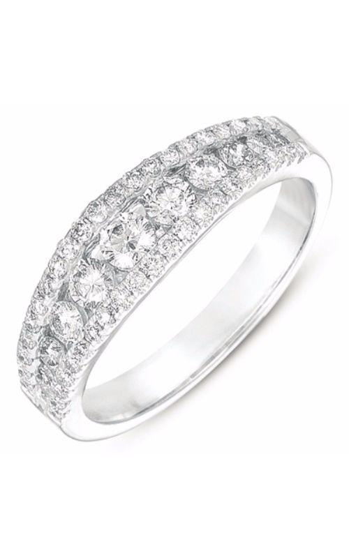 S Kashi & Sons Diamond Fashion ring D4253WG product image