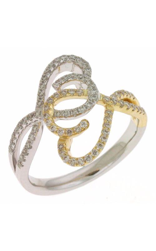 S Kashi & Sons Diamond Fashion ring D3947YW product image