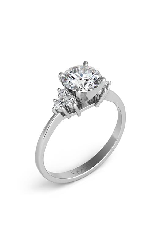 Deutsch & Deutsch Bridal Classic Engagement ring EN1583WG product image