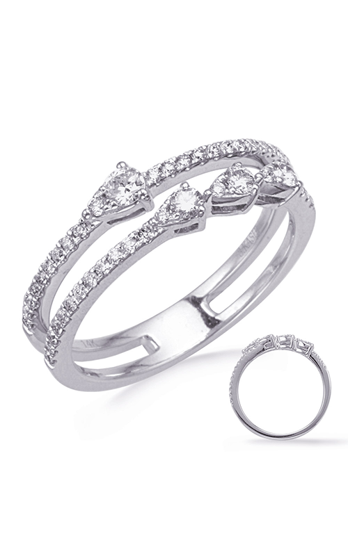 OPJ Signature Diamond Fashion Ring D4752WG product image