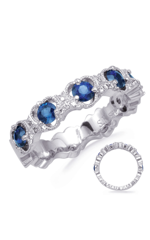 OPJ Signature Color Fashion Ring C8057-SWG product image