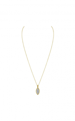 Sloane Street Jewelry Necklace SS-CH001E-WDCB-Y product image