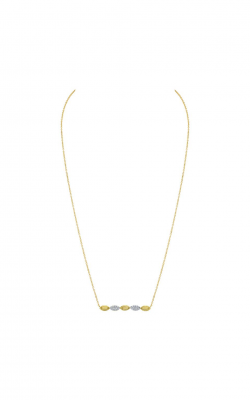 Sloane Street Jewelry Necklace SS-CH002E-WDCB-Y product image