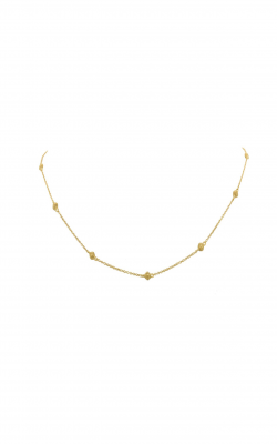 Sloane Street Jewelry Necklace SS-CH013D-Y product image