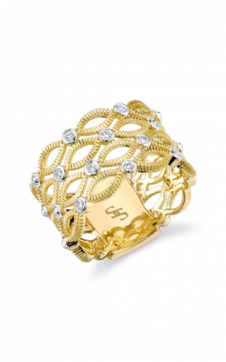 Sloane Street Jewelry Fashion Ring SS-R005E-WDCB-Y product image