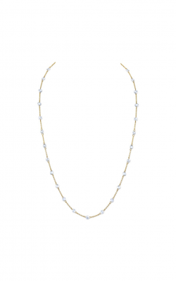 Sloane Street Jewelry Necklace SS-CH013-WD-Y product image
