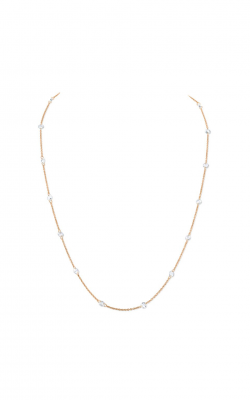 Sloane Street Jewelry Necklace SS-CH021-WD-R product image