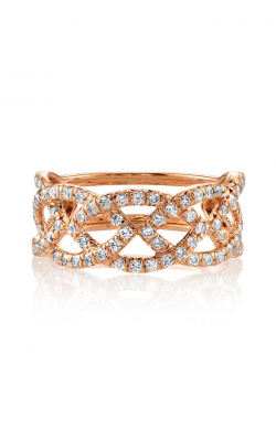 Sloane Street Jewelry Fashion Ring SS-R003E-WD-R product image