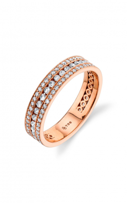 Sloane Street Jewelry Fashion Ring SS-R102-WD-R product image