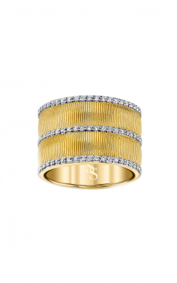 Sloane Street Jewelry Bracelet SS-R010A-WDCB-Y product image