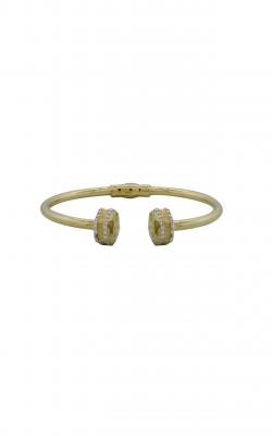 Sloane Street Jewelry Bracelet SS-B014D-WDCB-Y product image