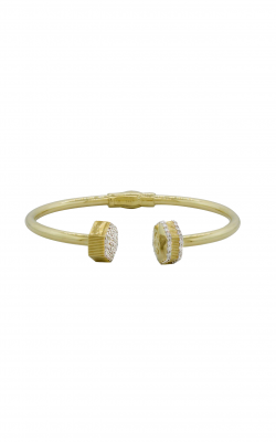 Sloane Street Jewelry Bracelet SS-B015D-WDCB-Y product image