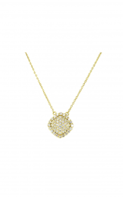 Sloane Street Jewelry Necklace SS-P006-WD-Y product image