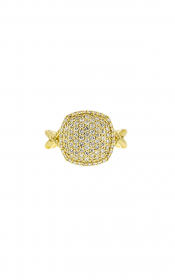 Sloane Street Jewelry Fashion Ring SS-R012-WD-Y product image