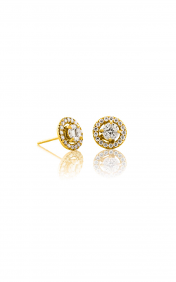 Sloane Street Jewelry Earrings SS-E008-1-WD-Y product image