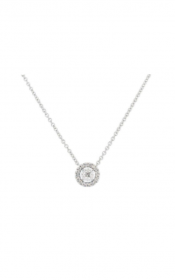Sloane Street Jewelry Necklace SS-P008A-1-WD-W product image