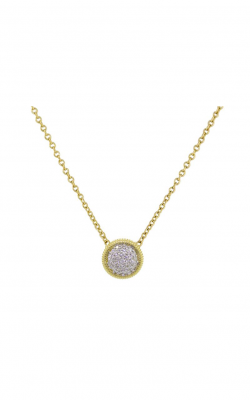 Sloane Street Jewelry Necklace SS-P006C-WDCB-Y product image