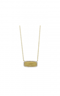 Sloane Street Jewelry Necklace SS-P026D-WDCB-Y product image