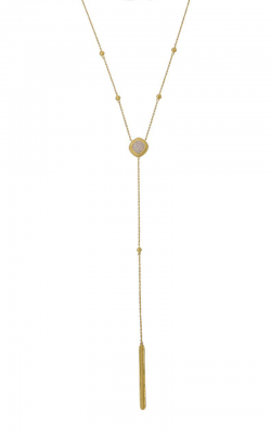 Sloane Street Jewelry Necklace SS-P009D-WDCB-Y product image