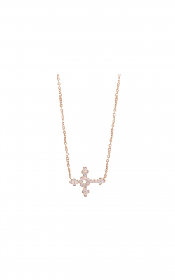 Sloane Street Jewelry Necklace SS-P011D-WD-R product image
