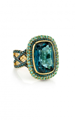 Sloane Street Jewelry Fashion ring SS-R105T-LB-BTSK-BD-Y product image