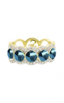 Sloane Street Jewelry Bracelet SS-R005-LB-WDCB-Y product image