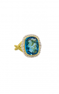 Sloane Street Jewelry Fashion ring SS-R017-SWB-WDCB-Y product image