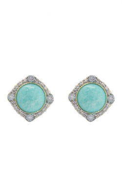 Sloane Street Jewelry Earrings SS-E153T-AZ-WDCB-Y product image