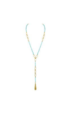 Sloane Street Jewelry Necklace SS-CH011T-AP-Y product image