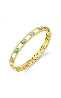 Sloane Street Jewelry Bracelet SS-B001E-CO-Y product image