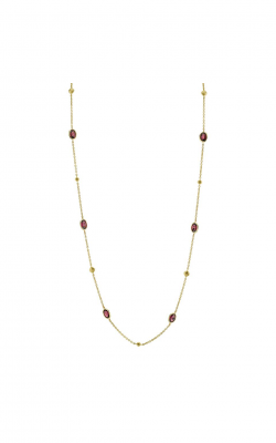 Sloane Street Jewelry Necklace SS-CH020E-RODO-Y product image