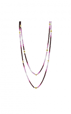 Sloane Street Jewelry Necklace SS-CH021E-GR-Y product image