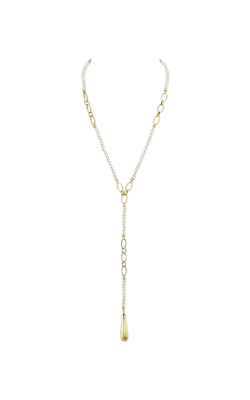 Sloane Street Jewelry Necklace SS-CH011T-WP-Y product image