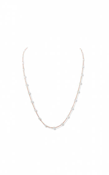 Sloane Street Jewelry Necklace SS-CH013-CD-R product image