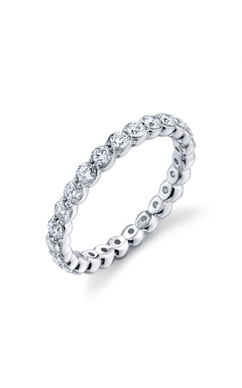 Sloane Street Jewelry Fashion ring SS-R101-WD-W product image