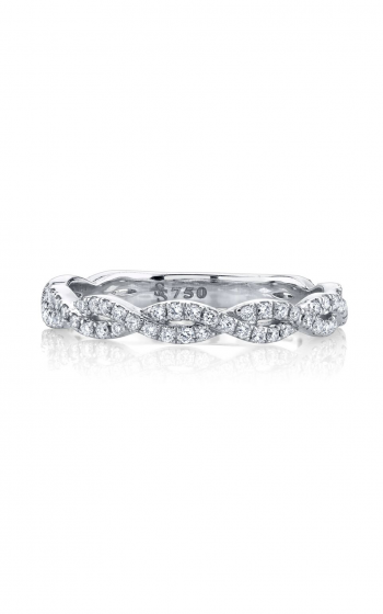Sloane Street Jewelry Fashion ring SS-R106-WD-W product image