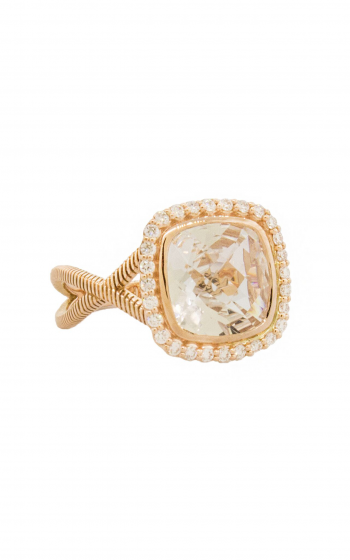 Sloane Street Jewelry Fashion ring SS-R012-WT-WDCB-R product image