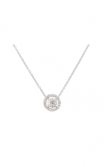 Sloane Street Jewelry Necklace SS-P008A-2-WD-W product image