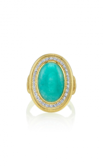 Sloane Street Jewelry Fashion ring SS-R015E-AZ-WDCB-Y product image