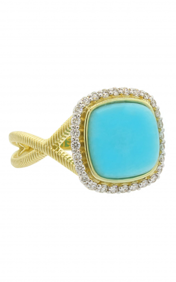 Sloane Street Jewelry Fashion ring SS-R012-AC-WDCB-Y product image
