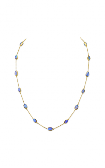 Sloane Street Jewelry Necklace SS-CH003T-CO-Y product image
