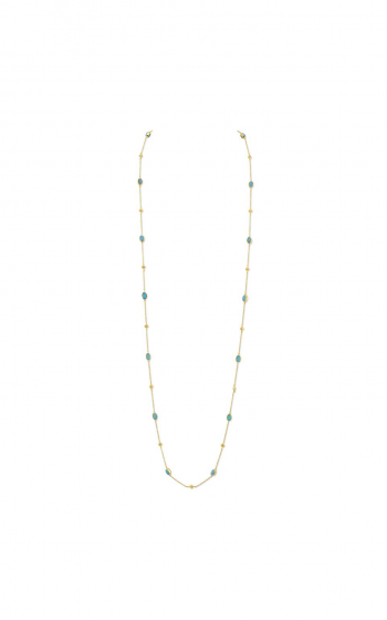 Sloane Street Jewelry Necklace SS-CH006E-CO-Y product image