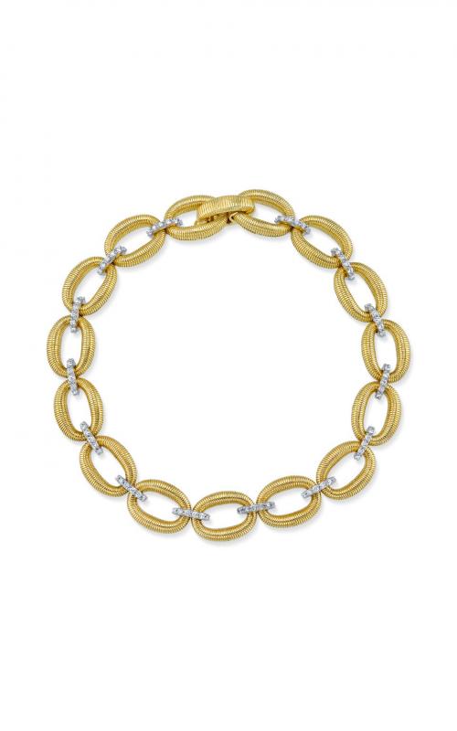 Sloane Street Jewelry Bracelet SS-B001C-WDCB-Y product image