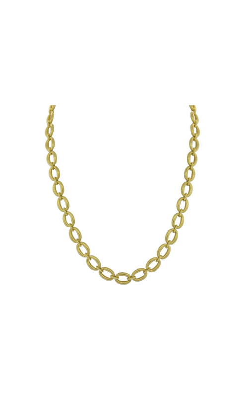 Sloane Street Jewelry Necklace SS-CH004C-Y-18 product image