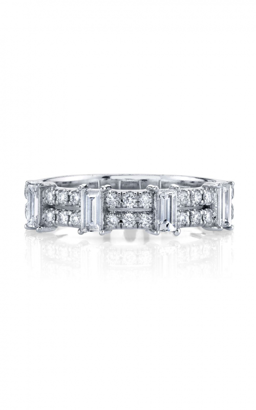 Sloane Street Jewelry Fashion ring SS-R107-WD-W product image
